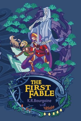 Read Online The First Fable PDF