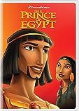 The Prince of Egypt