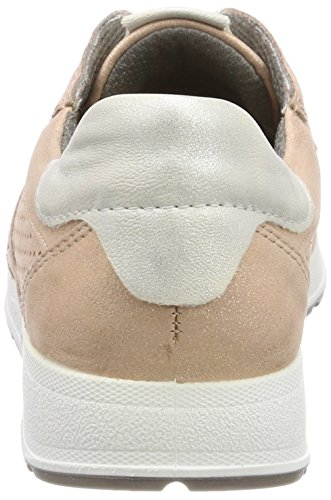 Jenny Dame Glendale Sneaker Guld (kobber, Is)