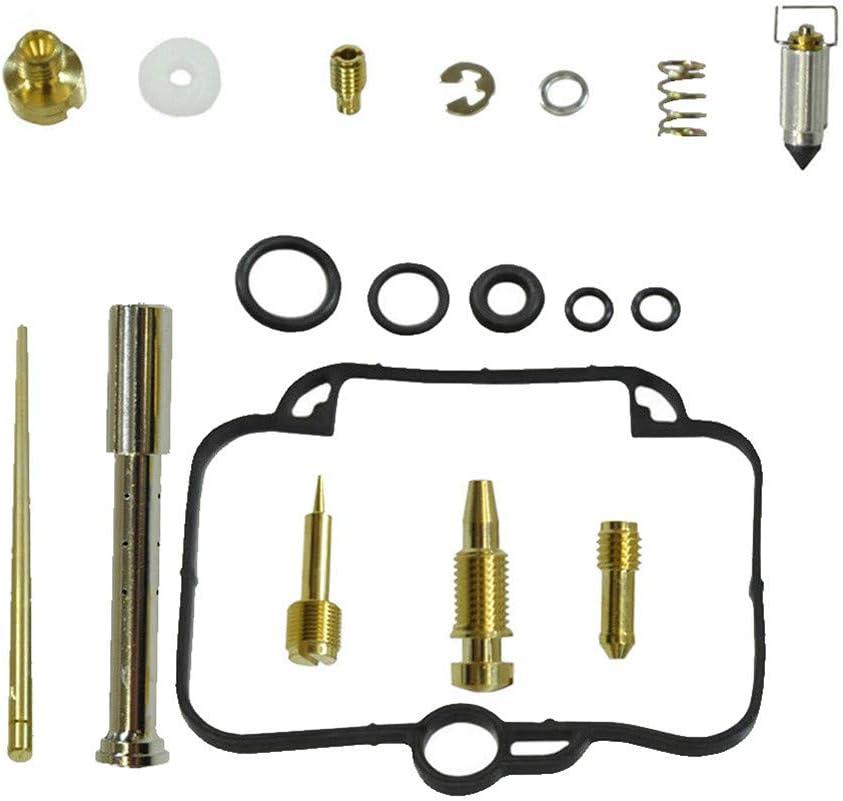 Moose Carb Carburetor Rebuild Repair Kit Fits 1992 1993 Suzuki DR650SE DR 650 SE