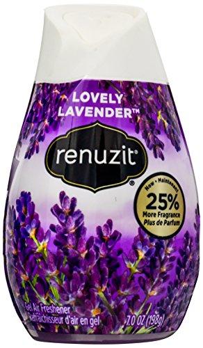 Renuzit Adjustables Freshener Lavender Violet product image