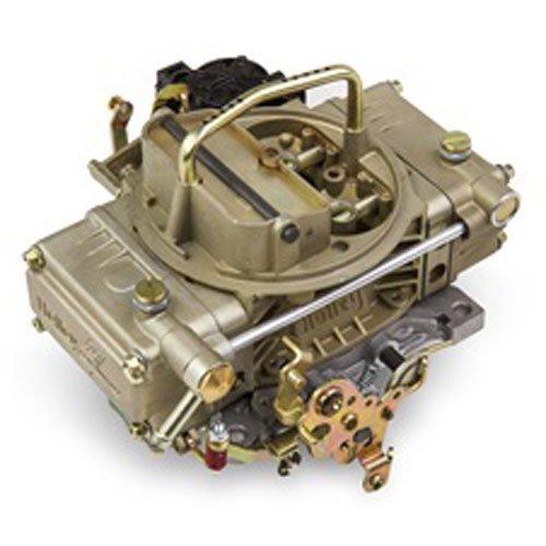 Off Road Carburetor - Holley 0-95670 Carburetor (Performance 670CFM Truck Avenger)