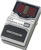 DigiTech HardWire HT-6 Polyphonic Tuner