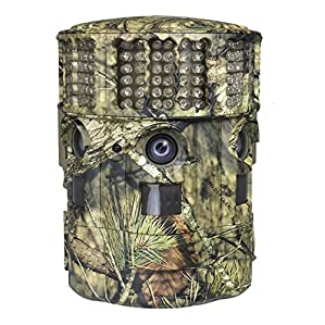 Moultrie Panoramic 180i Game Camera Review