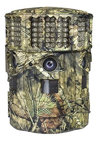 Amazon.com : Moultrie Panoramic 180i Game Camera, Mossy Oak Break ...