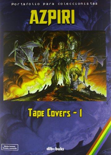 Descargar Libro Portafolio Azpiri. Tape Covers - Número 1 Alfonso Azpiri Mejias