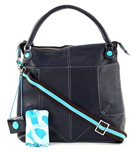 Bag GSAC Hand Bag Blue Hand Gabs Gabs GSAC rTEnv5rqwx