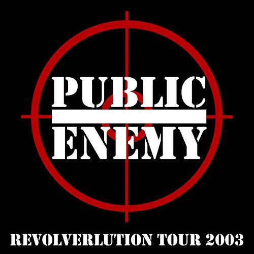 Revolverlution Tour 2003 [Expl...