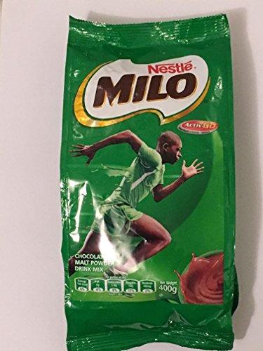 NESTLE MILO Chocolate Malt Beverage 400g