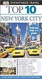 Top 10 New York City, Eleanor Berman, 1465410007