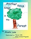 Another Voice Sings in the Forest, Abuela Luna, 1450571662
