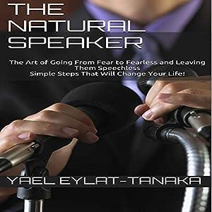 The Natural Speaker Audiobook