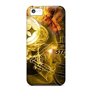 linJUN FENGHot Design Premium QED877DTbU Tpu Case Cover iphone 6 plus 5.5 inch Protection Case(pittsburgh Steelers)