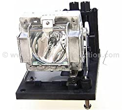 Genuine Corporate Projection Ah 50002 Lamp Housing For Eiki Projectors 180 Day Warranty!!