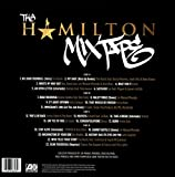 The Hamilton Mixtape (2LP Vinyl w/Digital Download)