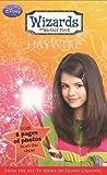 Disney Wizards Fiction: Haywire Bk. 2 (Wizards of Waverly Place) by Gigi McCreery (2010-01-01)
