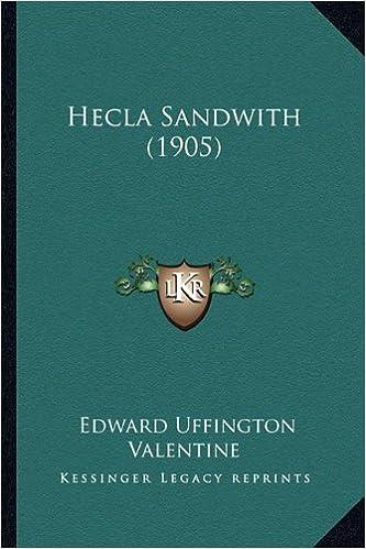 Hecla Sandwith (1905)