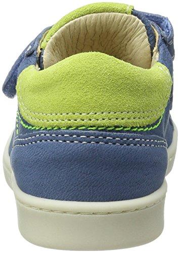 Primigi Phk 7146, Zapatillas para Niños Azul (Jeans)
