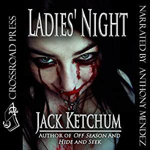 Ladies' Night Audiobook