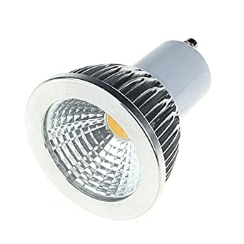 GU10 bombillas LED, minkoll SMD Foco LED Lamp Cool Wei?: Amazon.es ...