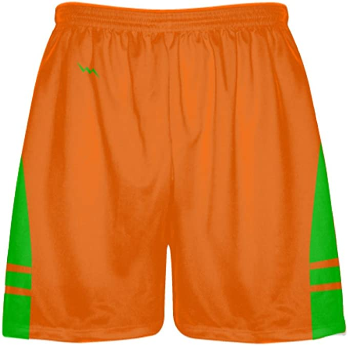 neon shorts mens