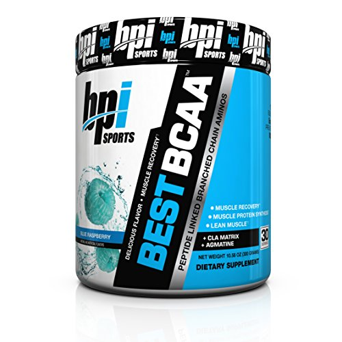 BPI Sports Powder Raspberry 10 58 product image