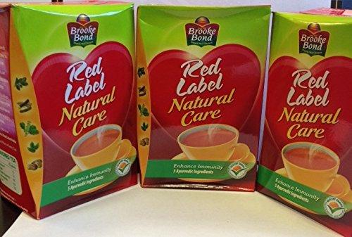 brooke bond red label tea - 7