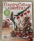 country cottage magazine Country cottage Christmas 2019 magazine (99) warm holiday wishes at home