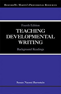 Amazon errors and expectations a guide for the teacher of teaching developmental writing background readings bedfordst martins professional resources fandeluxe Images