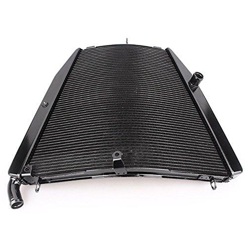 GZYF Engine Cooling Radiator Aluminum Radiator: