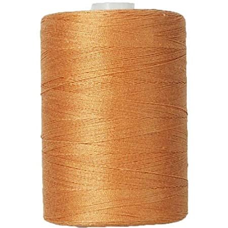 For Quilting Sewing Threadart 100/% Cotton Thread and Serging Color LT STEEL 50 Colors Available 1000M Spools 50//3 Weight
