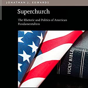 Superchurch Audiobook