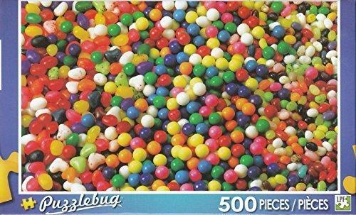 jelly bean jigsaw puzzle - 2