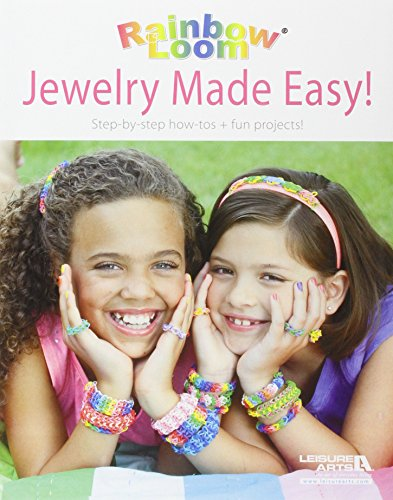 Rainbow Loom: Jewelry Made Easy !