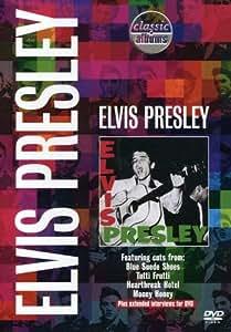 Amazon.com: Classic Albums - Elvis Presley: Elvis Presley ...