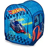 Barraca Infantil Hot Wheels Azul