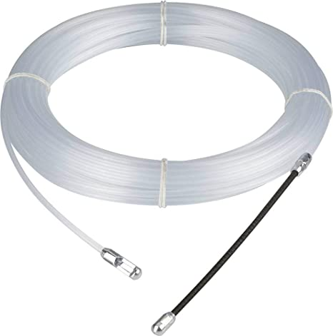 REV Ritter- Espiral para Pasar Cables (PVC, 20 m)
