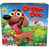 Goliath New & Improved Doggie Doo - Squeeze The Leash Poop The Food Game
