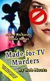 Made-For-TV Murders (Jim Richards Murder Novels Book 8)