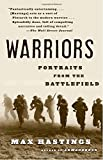 Book cover for Warriors: Portraits from the Battlefield