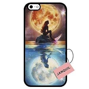 Christmas Present Popular Little Mermaid Hard Shell Cse for iPhone 6
