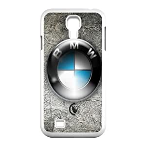 Samsung Galaxy S4 I9500 Cell Phone Case White BMW HG7625873