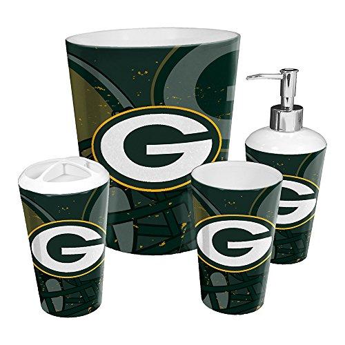 Green Bay Packers Wastebasket Packers Wastebasket