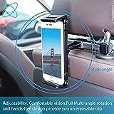 Tablet Holder for Car Headrest, Ansteker Car