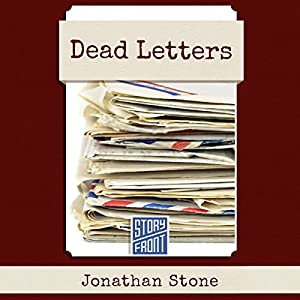 Dead Letters Audiobook