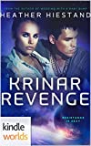 the krinar chronicles krinar revenge kindle worlds novella