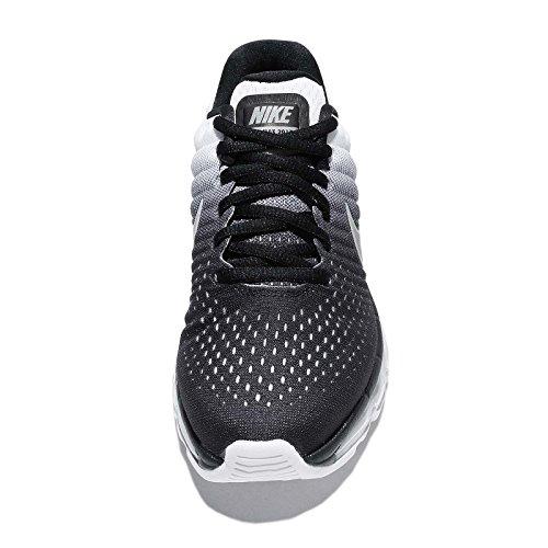 White Air Garçon 2017 GS Chaussures Trail Max de 003 Nike Black Noir AqvwBB