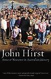 Sense and Nonsense in Australian History, John Hirst, 0977594939