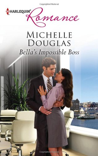 book cover of Bella\'s Impossible Boss