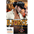 Special Forces: Operation Alpha: Cowboy D-Force (Kindle Worlds Novella) (Brotherhood Protectors Book 4)
